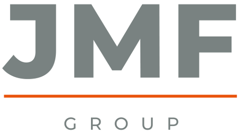 JMF Print Group | Print and Design logo