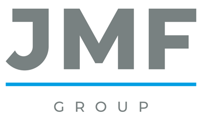 JMF Group | Print and Design logo