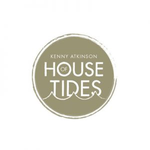 House of Tides Logo